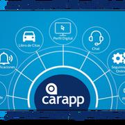 Más de 2.000 talleres se benefician ya de carapp: 30% incremento de citas online