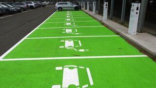 España aumenta la brecha con Europa en electromovilidad