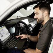 Bosch Esitronic 2.0 ahorra tiempo y evita errores en la diagnosis de Renault y Dacia