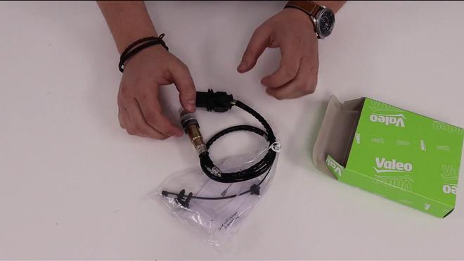 ¿Cómo funcionan los sensores de oxígeno y qué tipos hay?