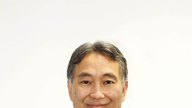Tomohiko Masuta, nuevo director general de Falken Tire Europa