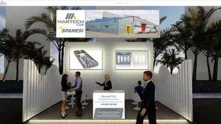 Martech Corporation, en la feria online de Peña Profesional