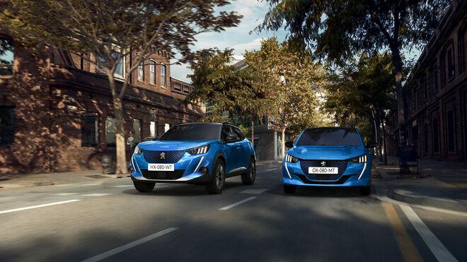 Peugeot cifra en el 40% el ahorro en mantenimiento de un eléctrico frente al térmico