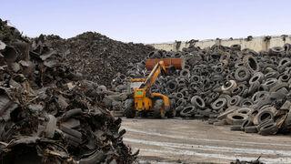 TNU recuerda los cinco beneficios de reciclar NFU en el Día Mundial del Reciclaje