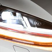 Osram amplía su gama con el faro LEDriving para el Volkswagen Golf VII