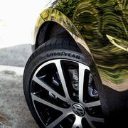 Goodyear Eagle F1 Asymmetric 5 vence en una comparativa entre neumáticos UHP