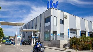 Las estaciones de ITV integradas en Aeca-ITV disponen de la acreditación de ENAC