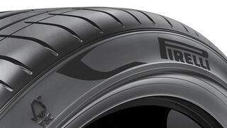 Un Pirelli P Zero, primer neumático con certificado de sostenibilidad FSC