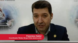 """Pro-Car, la red """"flexible"""" de Grupo Peña, cuenta ya con 536 talleres adheridos"""