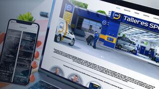 Next Web, nueva herramienta de Serca para mejorar el posicionamiento online de los talleres