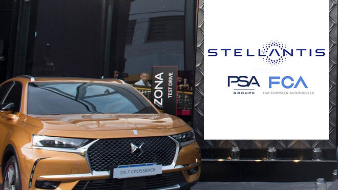 Stellantis cerrará 129 concesionarios de la red en España