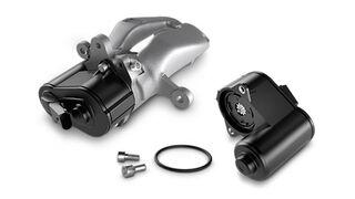 TRW estrena kit de reparación de actuadores para frenos de estacionamiento eléctrico