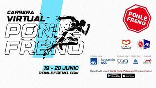Red de Talleres CGA, patrocinador oficial de la carrera solidaria Ponle Freno 2021