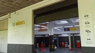Midas inaugura en Galdakao su cuarto taller en Vizcaya, el 169 de España