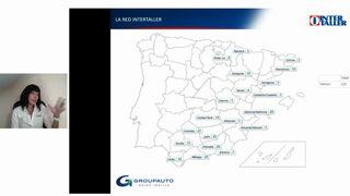 Intertaller alcanza 228 centros, con la mira puesta en País Vasco y el centro peninsular