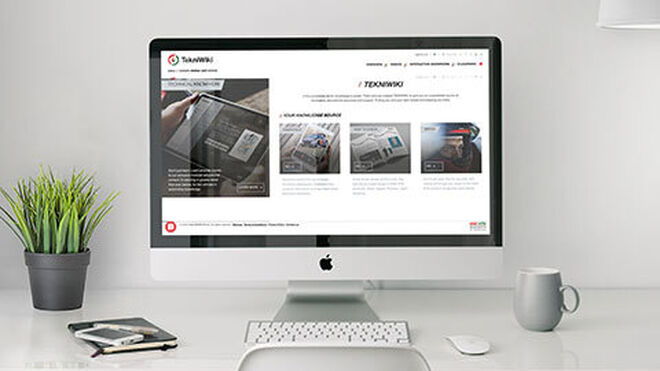 NGK actualiza su plataforma TekniWiki