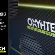 Máquinas Oxyhtech, indispensables con los nuevos límites de velocidad