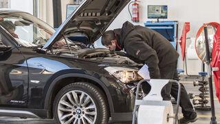 Más de 2,5 millones de vehículos circulan por España sin ITV y sin seguro