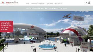 Peña Profesional 2021 congregó a más de 3.200 profesionales, la mayoría talleres