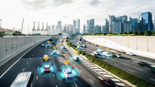El 40% de siniestros viales y el 29% de víctimas se evitarían si todos los coches llevaran ADAS