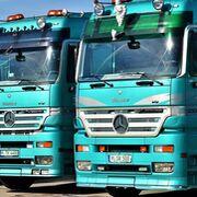 Camiones de segunda mano, frente a la falta de componentes