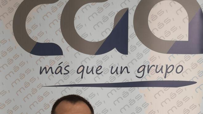 Rafael Checa, nuevo coordinador de la red de talleres CGA