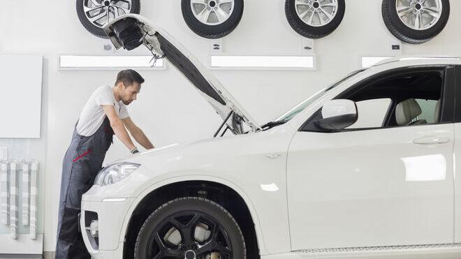 AXA revisará gratis 40 puntos de seguridad del vehículo a todos sus clientes