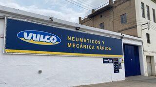 Vulco incorpora tres talleres de Neumáticos Masdeu en Tarragona