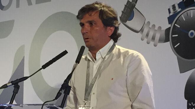 José Antonio Tercero se va de Valeo Service