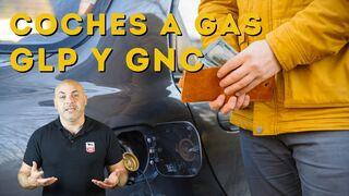 Mitos y realidades de la propulsión a gas en los vehículos