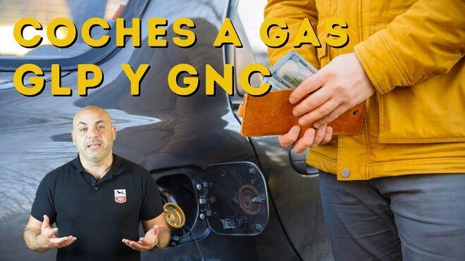 GLP o GNC: diferencias, ventajas e inconvenientes de estos sistemas de propulsión