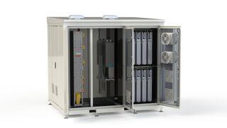 La segunda vida las baterías de los Skoda eléctricos: dar suministro a sus concesionarios