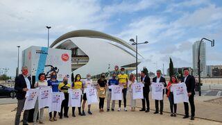 Red de Talleres CGA anuncia la primera carrera presencial nacional tras la pandemia