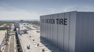 Nexen Tire Europe subirá sus precios el próximo 1 de agosto