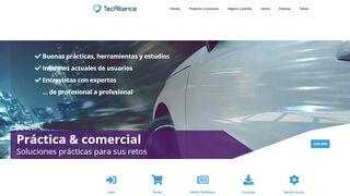 TecAlliance refuerza su presencia en España