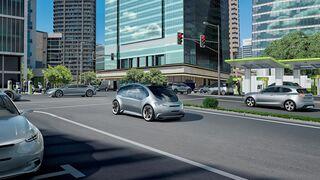 La electrificación y el hidrógeno orientan la estrategia de Bosch en la automoción