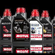 Motul presenta HIGH-TORQUE DCTF, nuevo lubricante para cajas de cambio automáticas