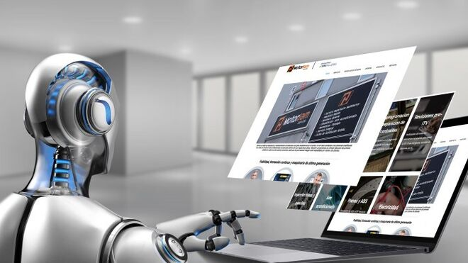 Serca lanza Nextdata, nuevo servicio de asesoría y venta de información técnica para el taller