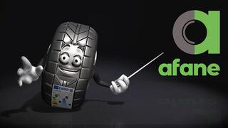 Un video explicativo de Afane, la tercera fase informativa de Conepa sobre la nueva etiqueta