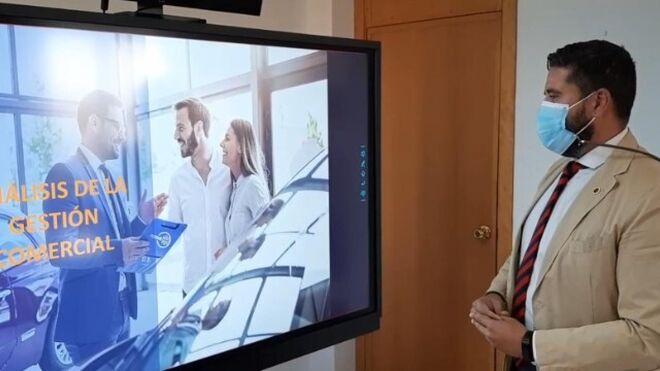 Fedeme ofrece un nuevo servicio para posicionar al taller de forma estratégica