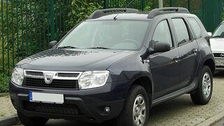 Solución a una avería en el piloto intermitente lateral del Dacia Duster