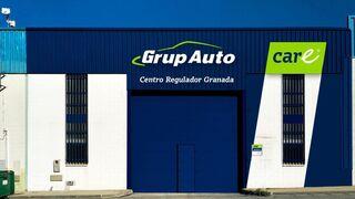 GrupAuto amplía presencia en Andalucía con un centro regulador en Granada