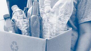 Roberlo reaprovecha más del 43% del total de residuos que genera