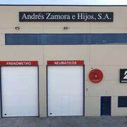 Andrés Zamora e Hijos abre taller en Sagunto (Valencia)