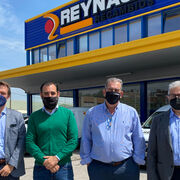 Reynasa distribuirá Sikkens en la Comunidad de Madrid