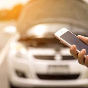 Casi el 95% de los incidentes en carretera se atienden en menos de 45 minutos