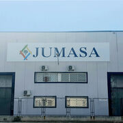 Jumasa Parts abre nueva delegación en Málaga