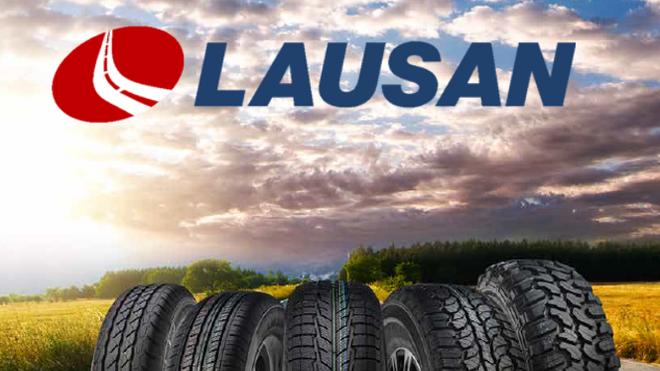 Lausan incorpora la marca de neumáticos Aplus