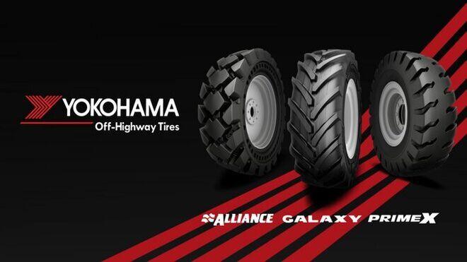 """Yokohama Off-Highway Tires aplicará una """"inevitable"""" subida del 5% a sus neumáticos"""