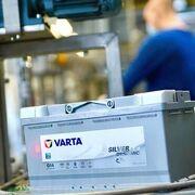 Clarios impulsa su gama de baterías más sostenibles